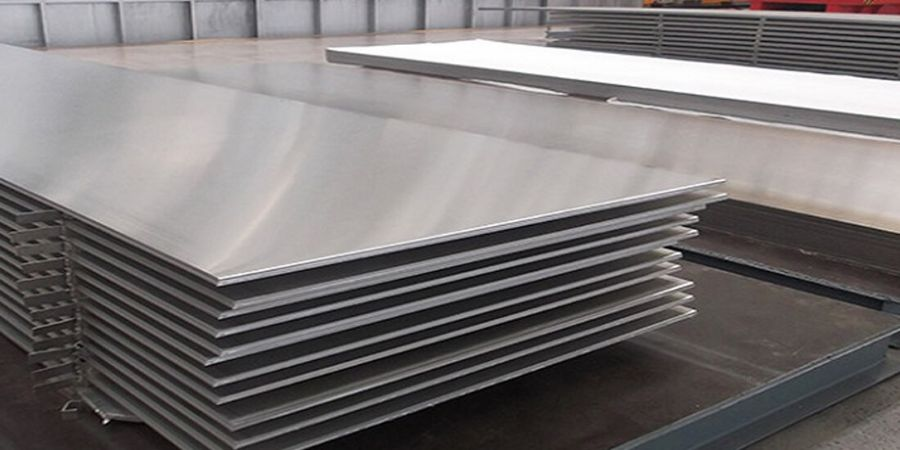 Nickel Sheets - Plat