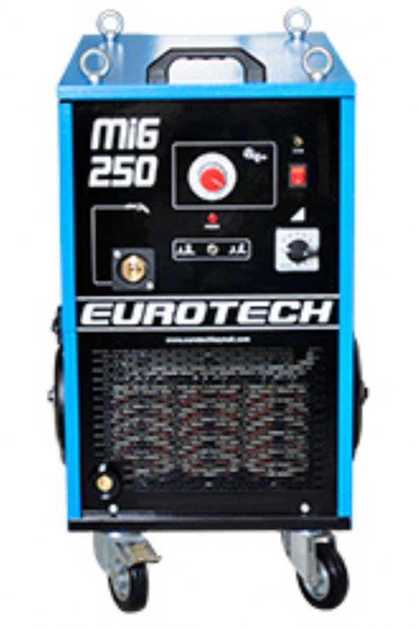 Eurotech 250 Compact