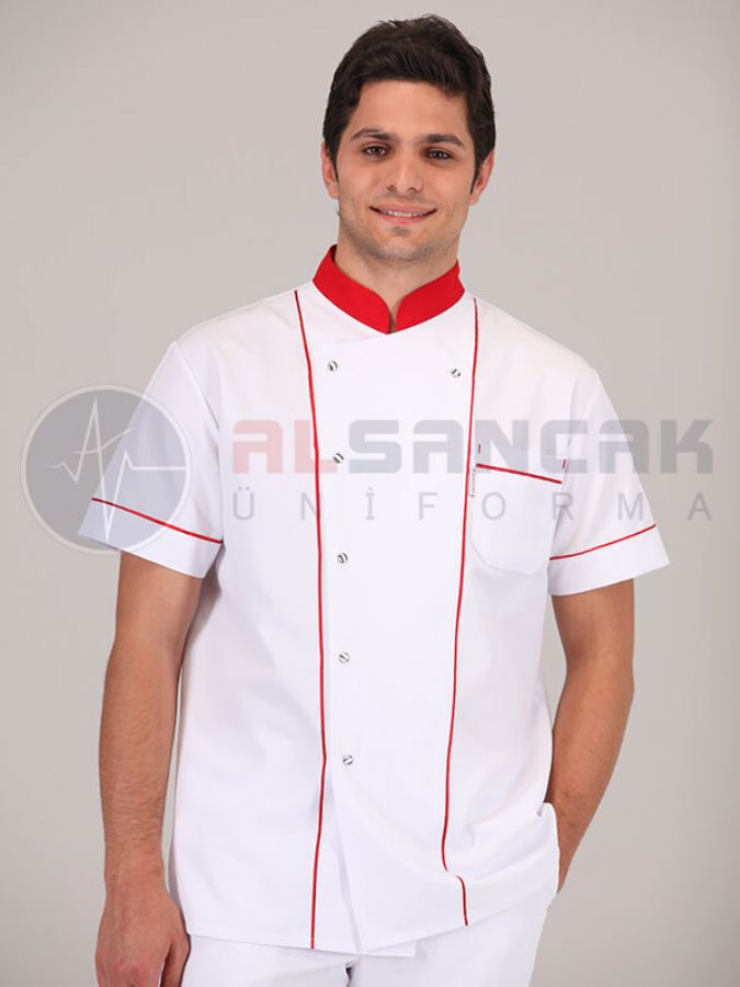 Aşçı Elbiseleri ve A