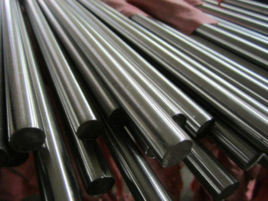 Titanium Cold Rolled Bars