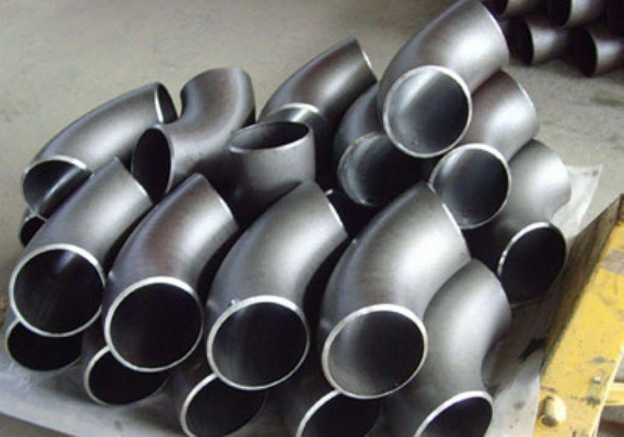 Carbon Steel  Welded