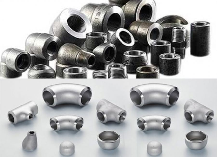 Stainless_Steel_Butweld_Fittings