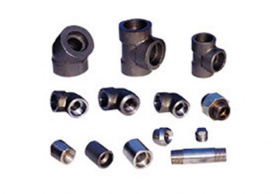 Copper_Nickel_Forged_Welding_Boss,_Copper_Nickel_Forged_Fittings,_Copper_Nickel_