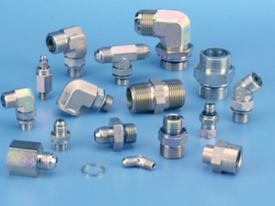 Steel_Hydraulic_Fittings