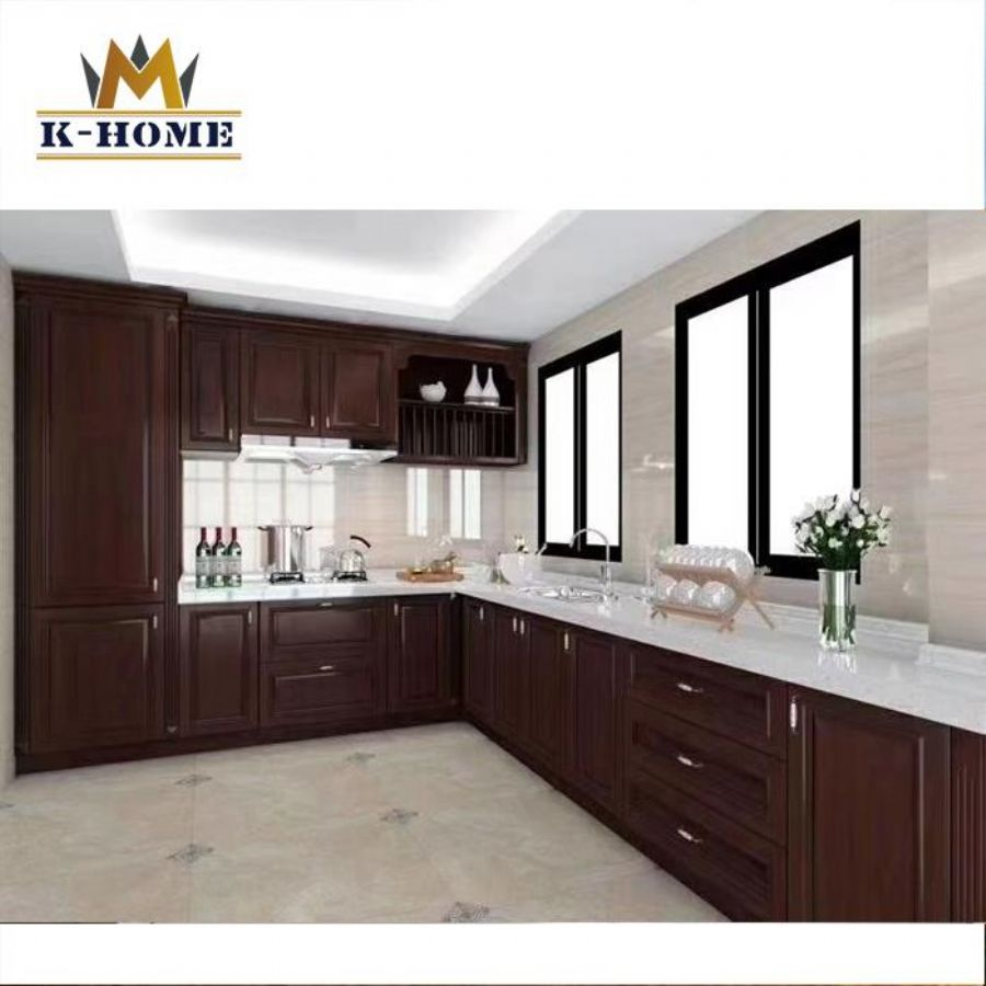Aluminium Cupboard for Kitchen