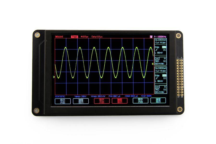 TFT LCD module Color
