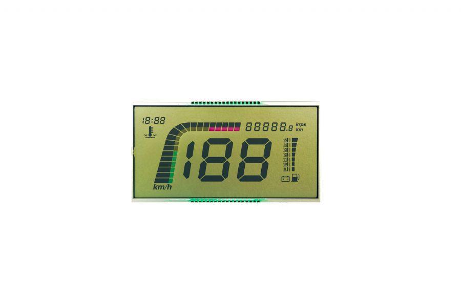 TN STN LCD Panel