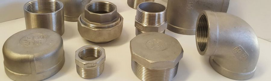 Stainless_Steel_Threaded_Fittings