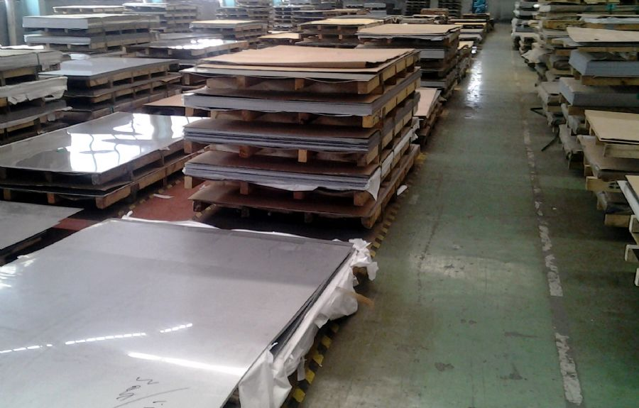 Stainless Steel Sheets, SS Plates