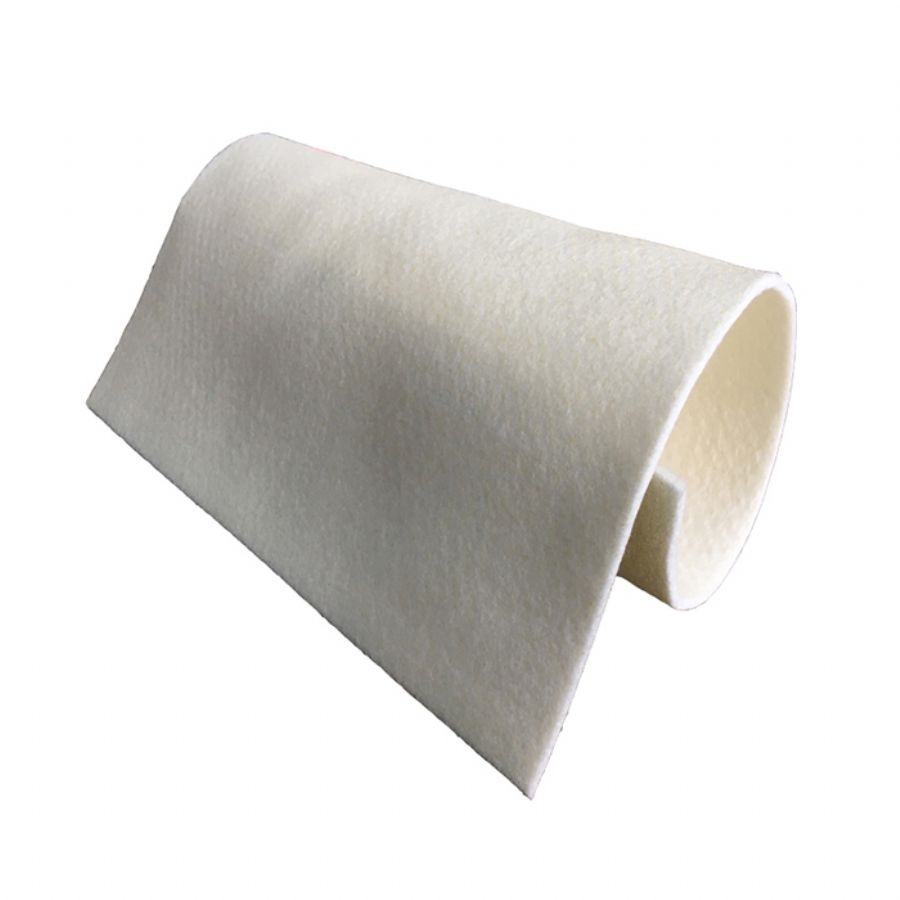 Dust Filtration Cloth Filter Bag For Industry