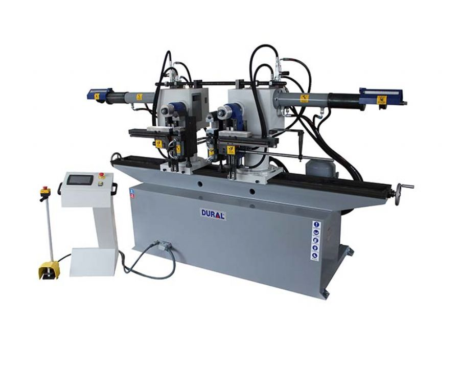 Double Head Tube Bending Machines