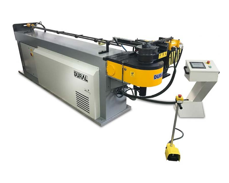 Hydraulic Tube Bending Machines