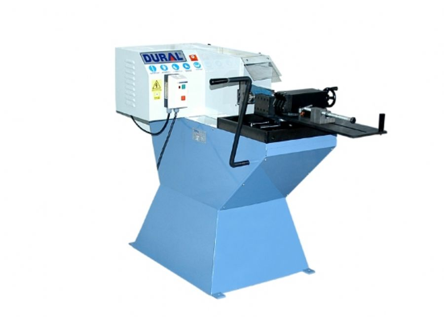 Tube Notching Machines
