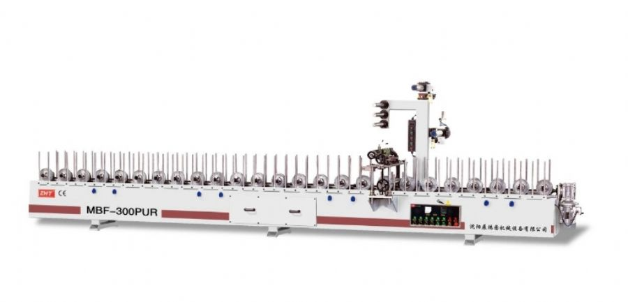 Profile Laminating M