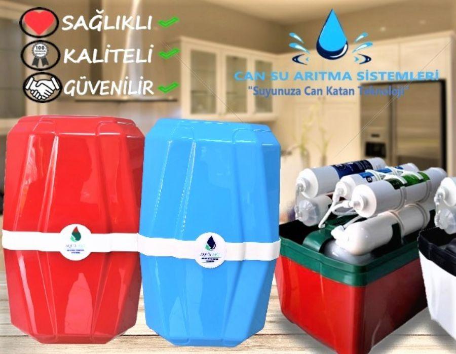 Aqua Art Su Arıtma Cihazı