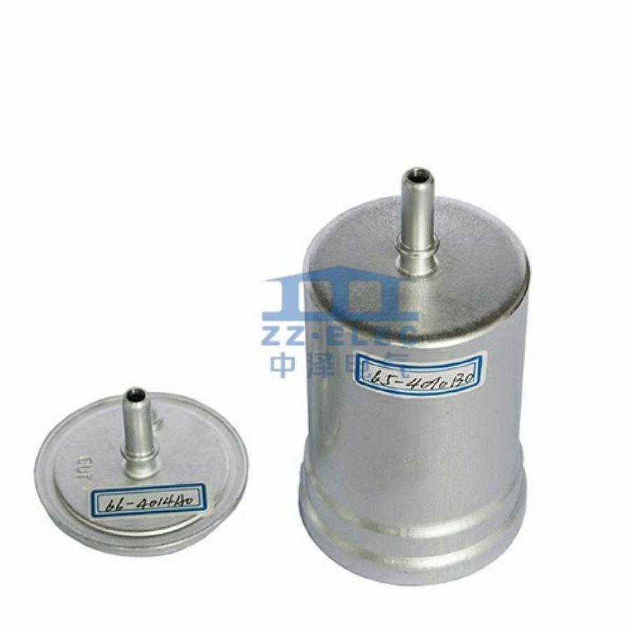 Fuel filter components