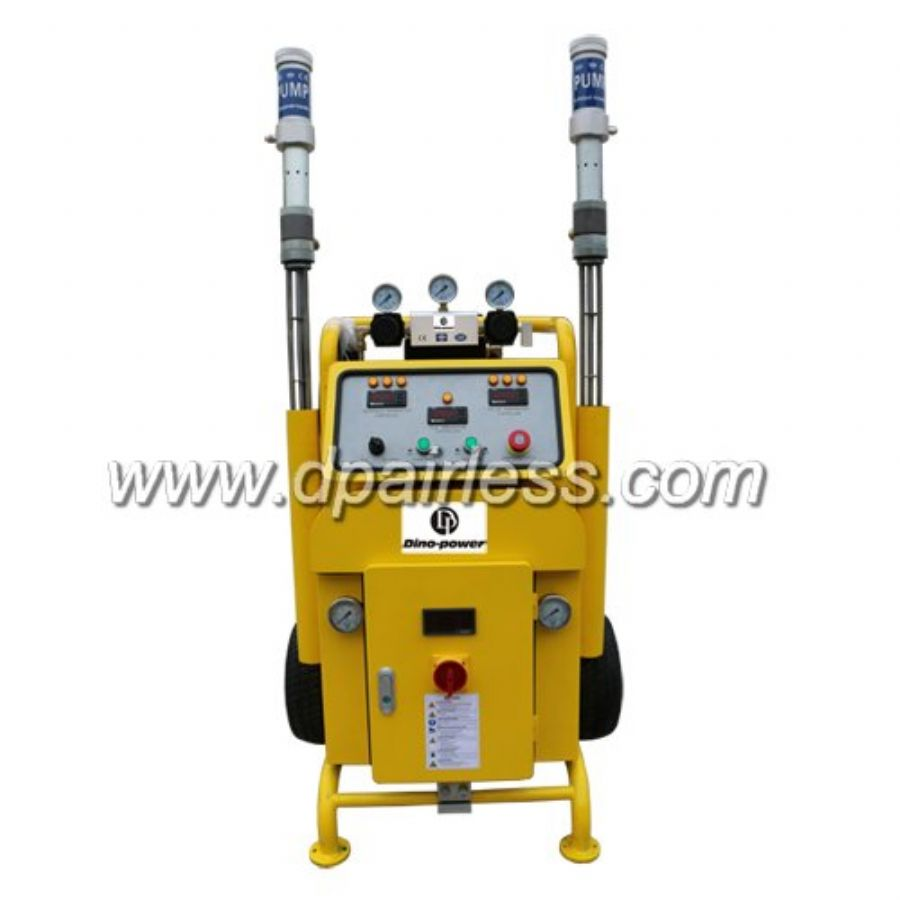 Polyurethane Foam Sprayer machine