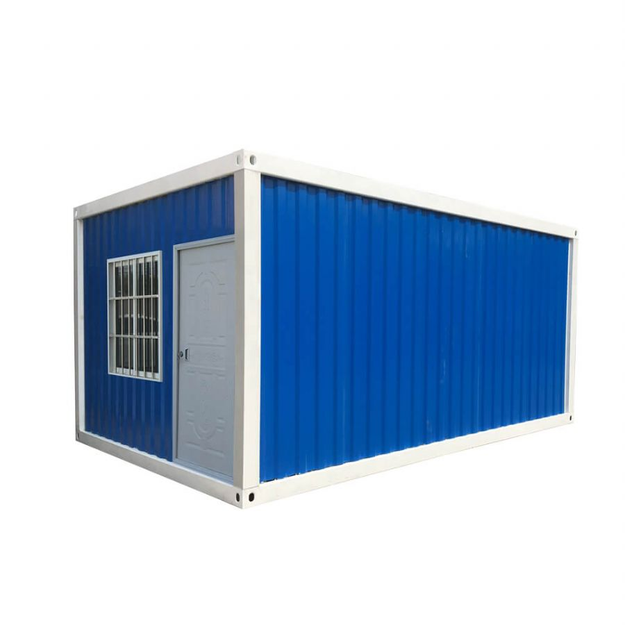 Detachable Shipping Container House