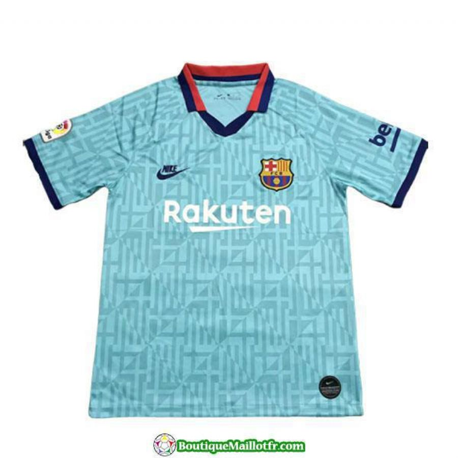 Maillot Barcelone 20
