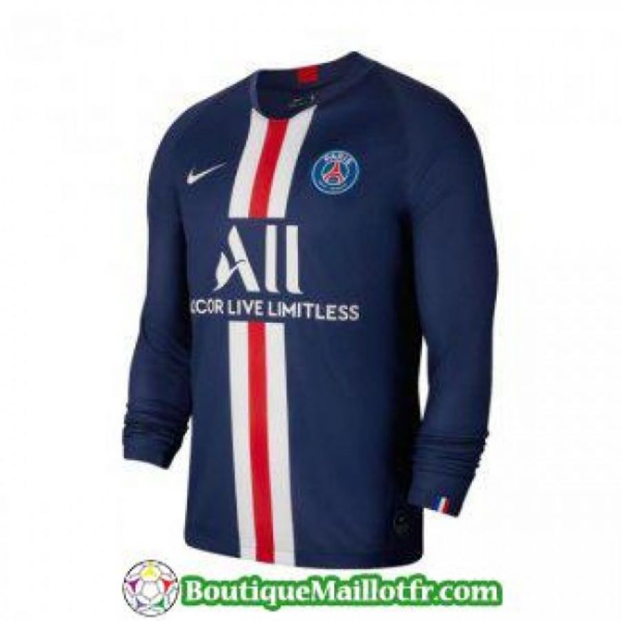 Maillot Paris Saint