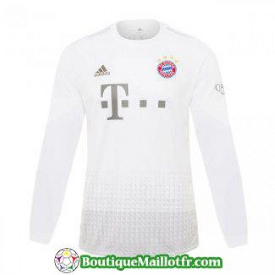 Maillot Bayern Munic