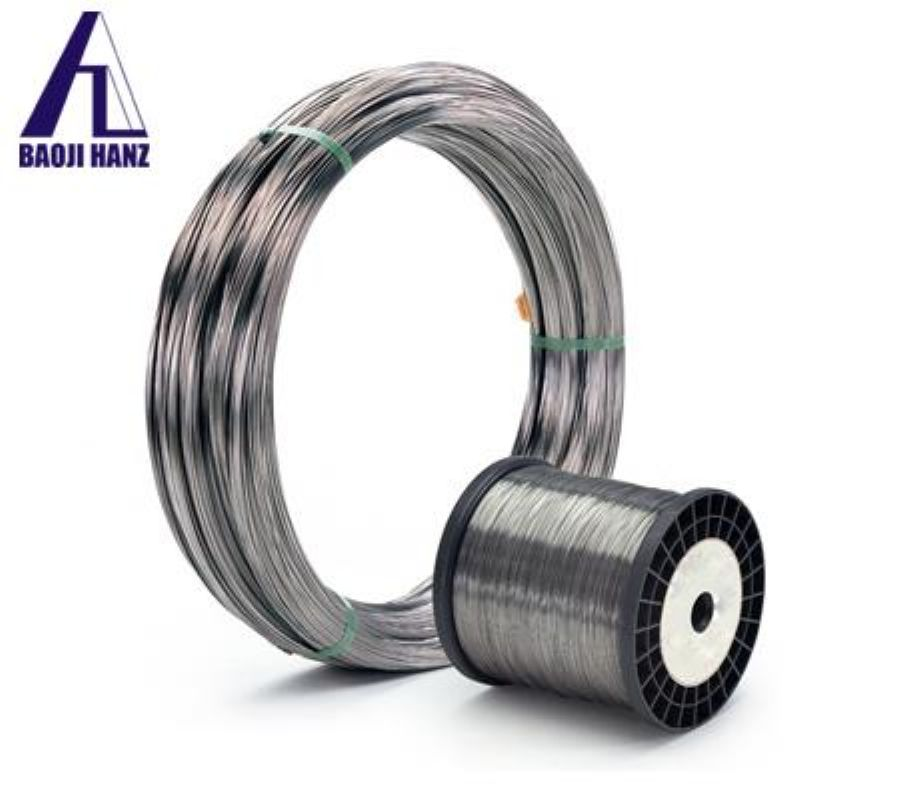 Nitinol Wire For Sal