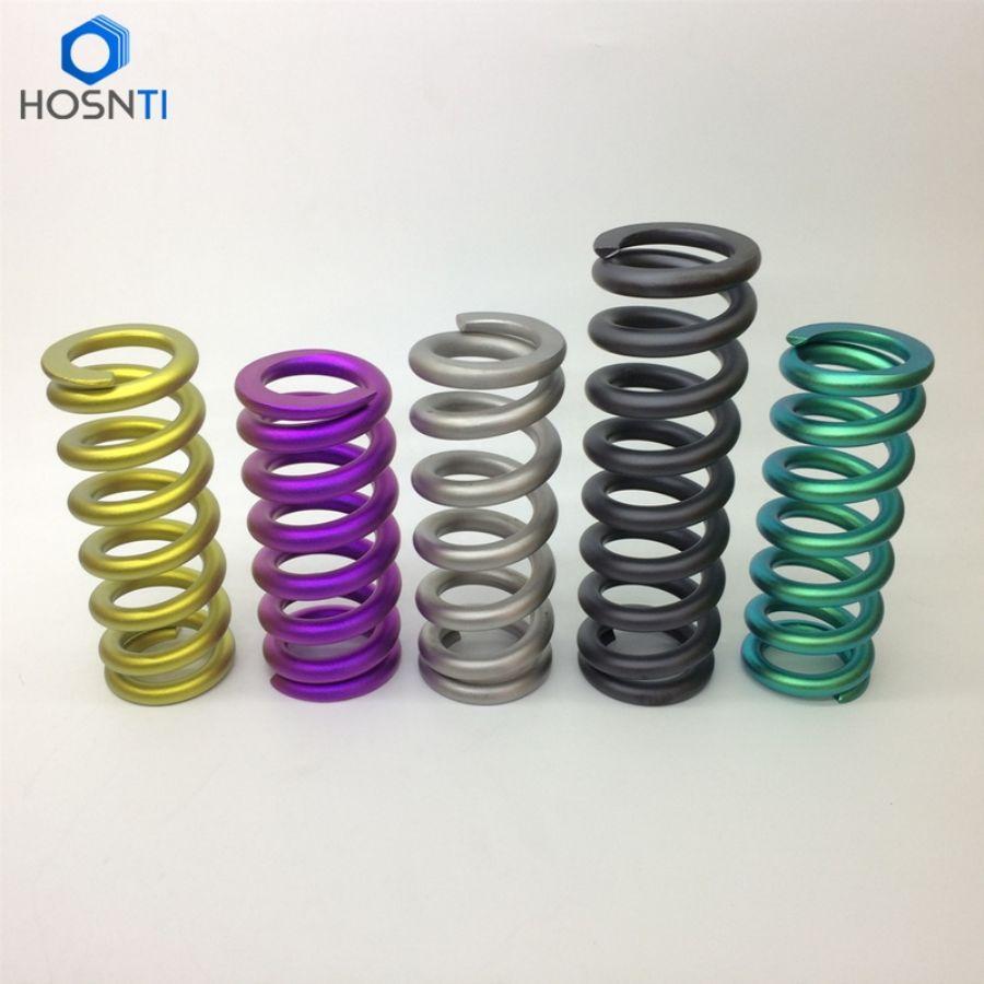 titanium springs
