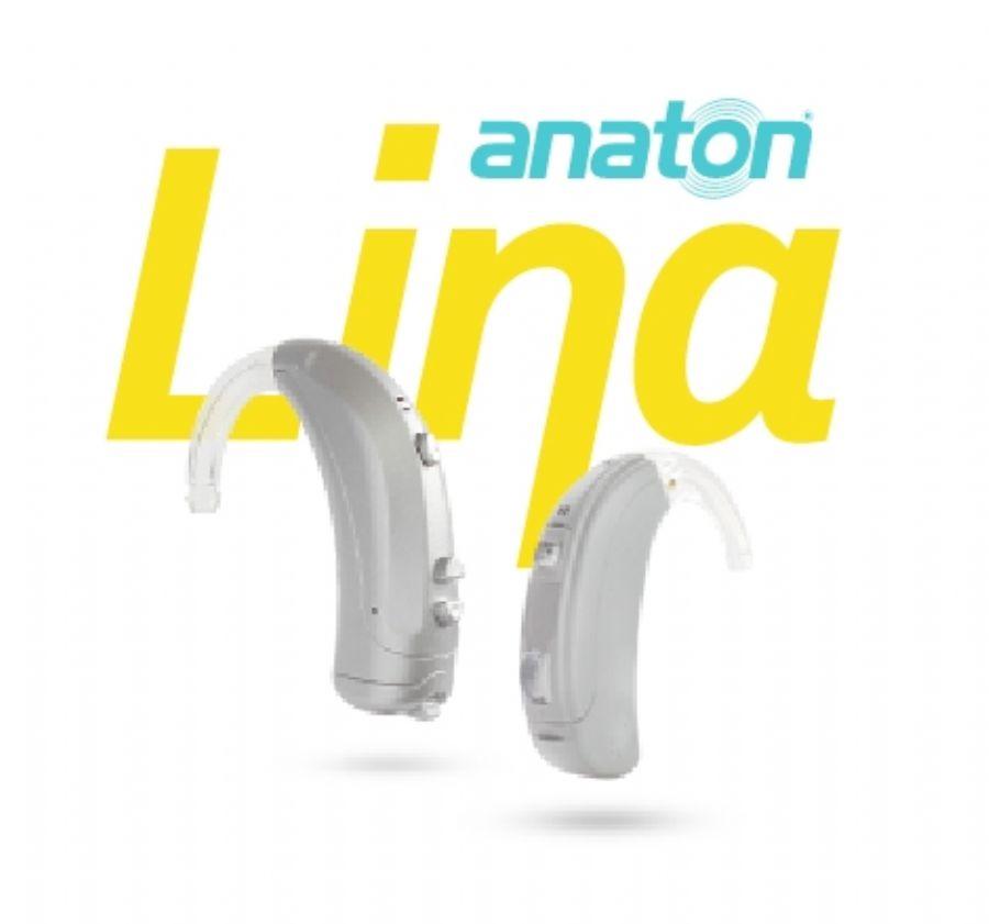 Anaton Lina ��itme Cihazlar�