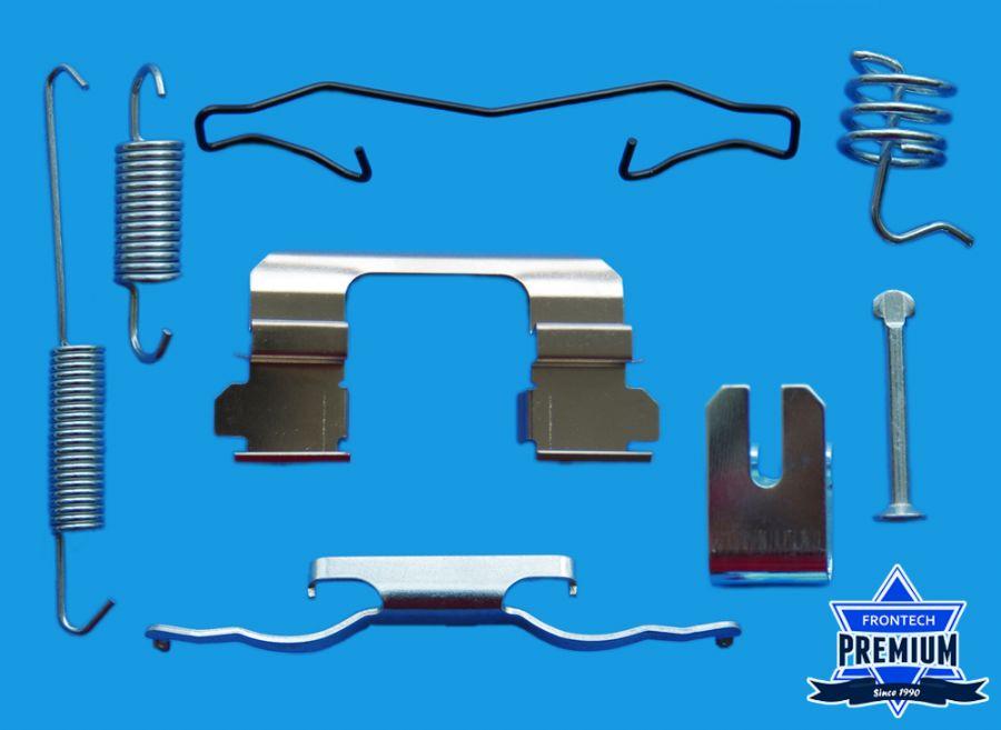 Frontech Brake Kits
