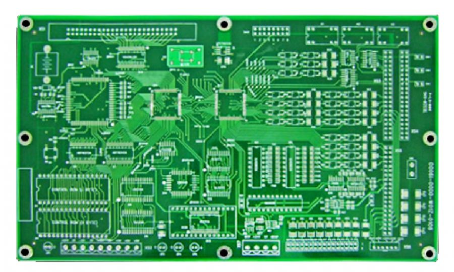 6L HAL board for Industrial Use