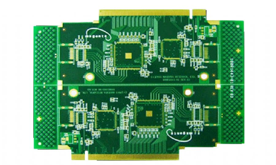 6L board for Security System
