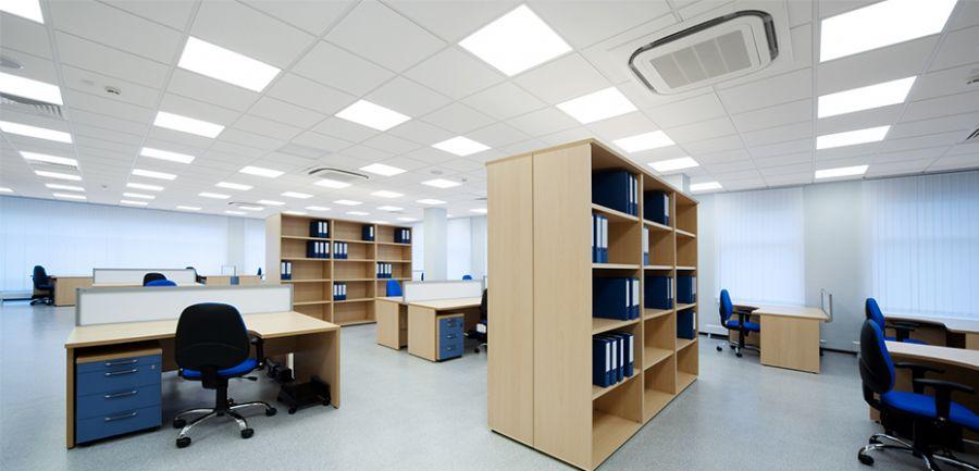LED Ceiling Panel Li