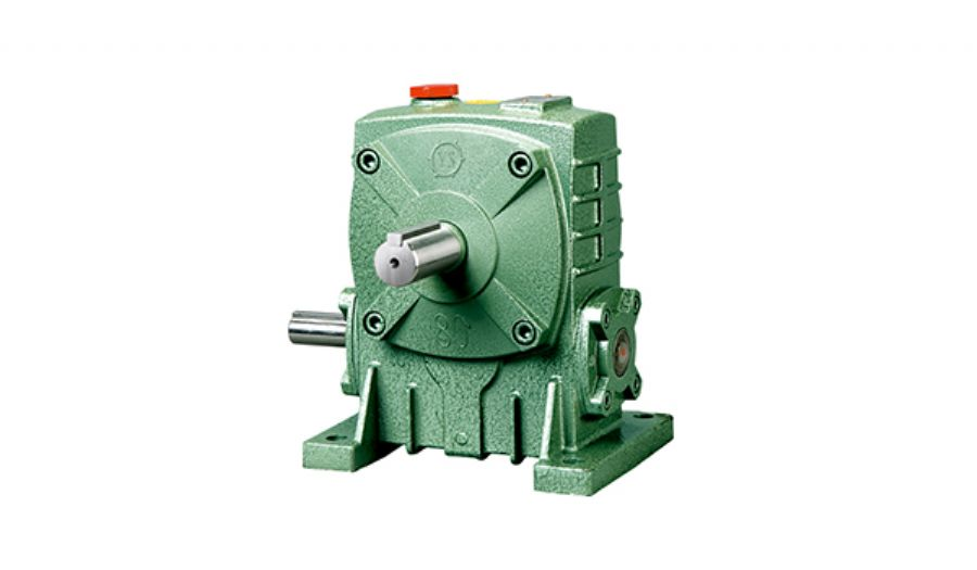 WP Worm Gear reducer