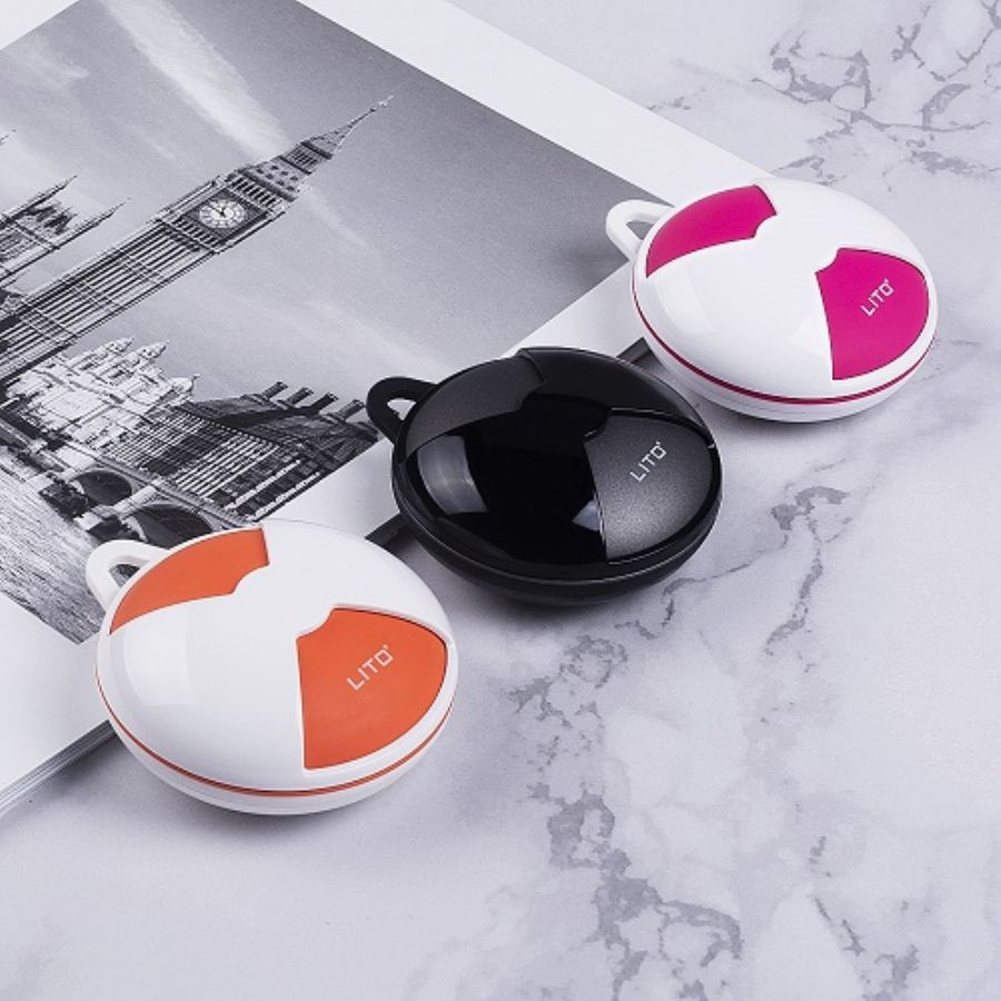 BE40 Mini And Light True TWS Wireless Bluetooth Earphone