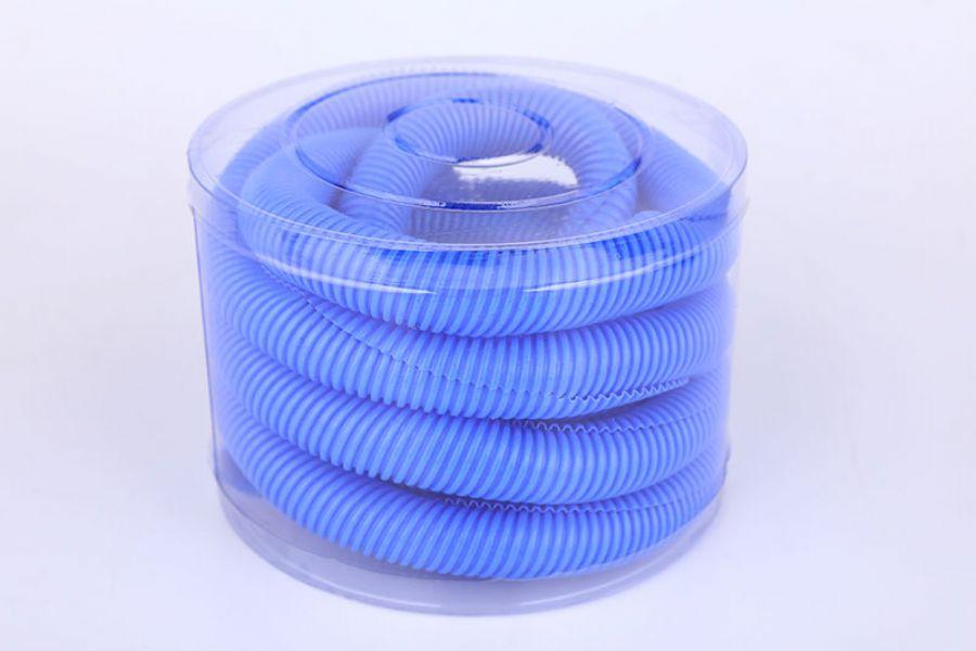 Plastic Corrugated P