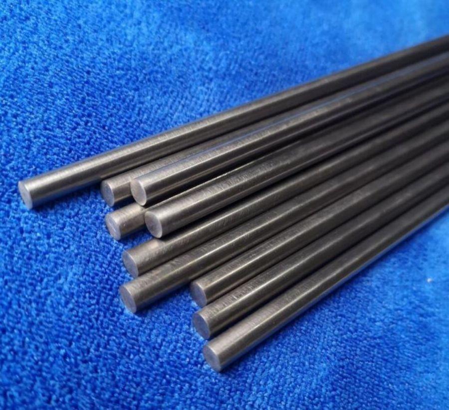 Hafnium - metal Plat