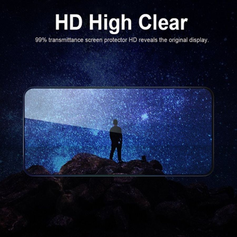 D+ HD Clear Full Glu