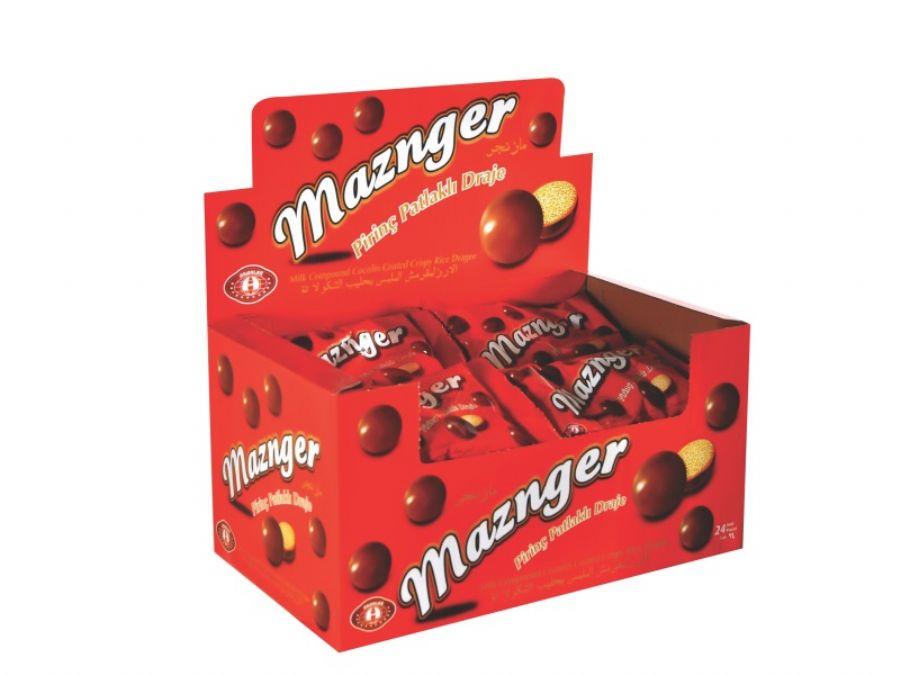 Maznger