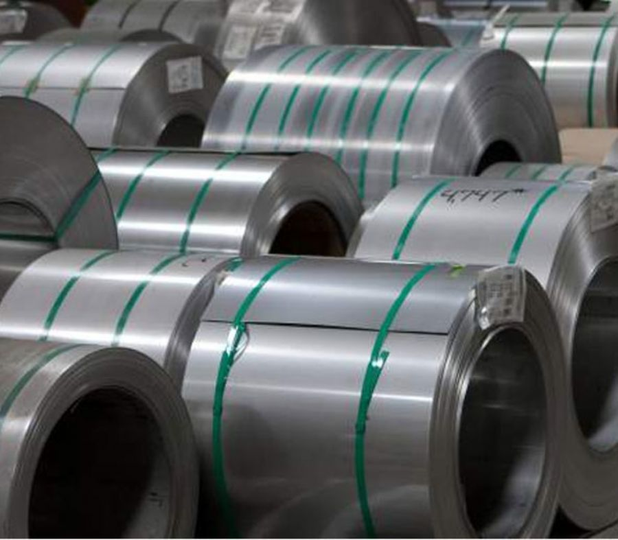 Nickel Alloy Strip C