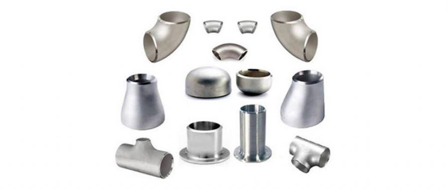Stainless Steel Buttweld Pipe Fittings,