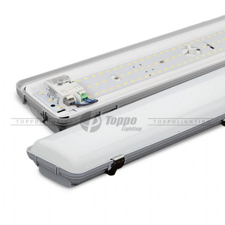 LED Tube Lights & LED Tri-proof Lights