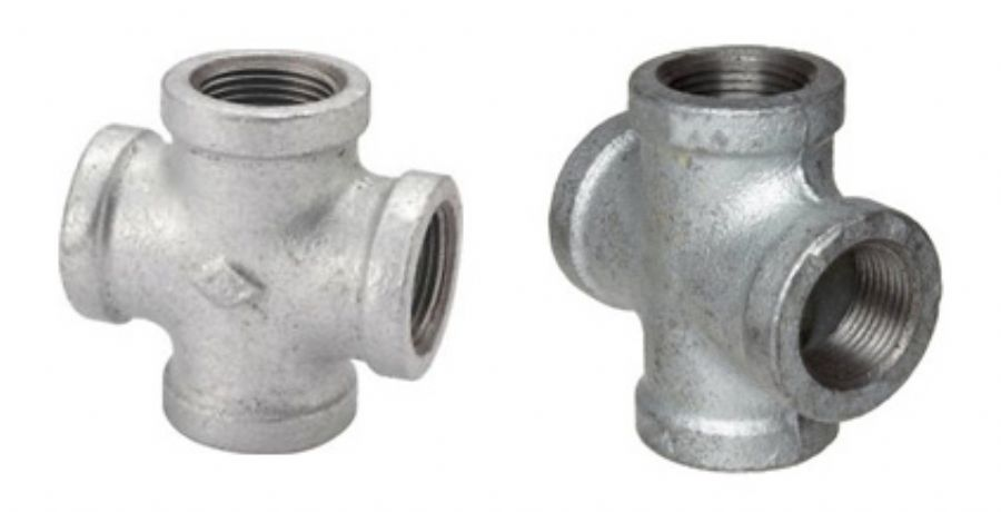 Forged Fittings Type Thread Fittings