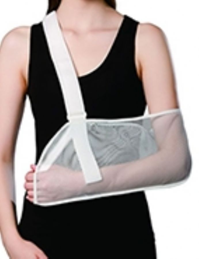 Orthopaedic Medical Cloth Arm Sling