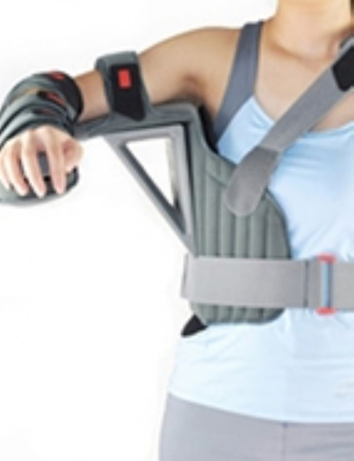 Shoulder Recovery Abduction Orthosis