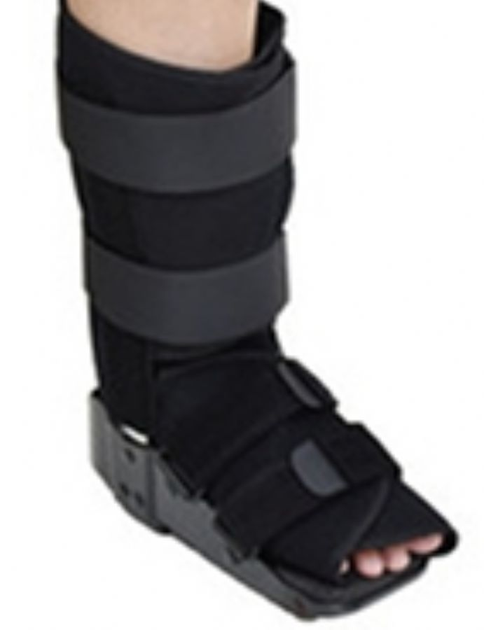 Rehabilitation Orthopedic Walking Boot