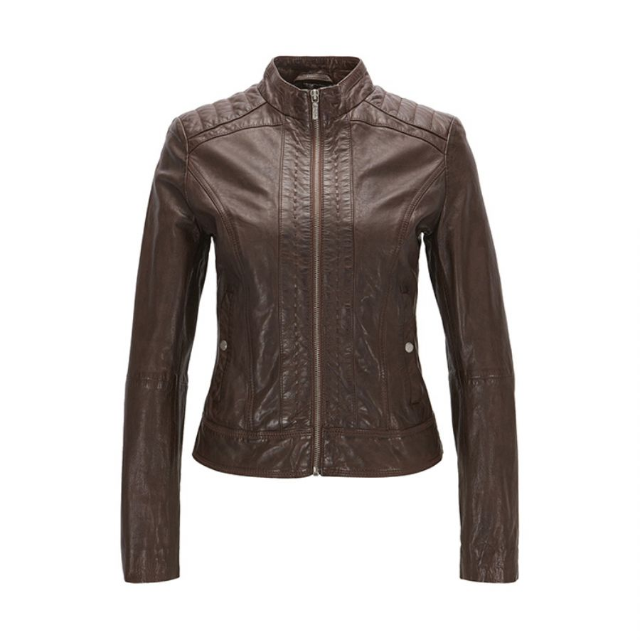 Ladies Leather Fashi