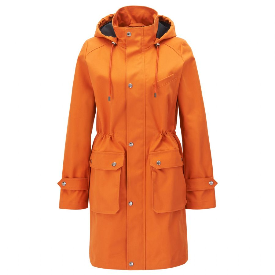Ladies Textile Fashion Jackets