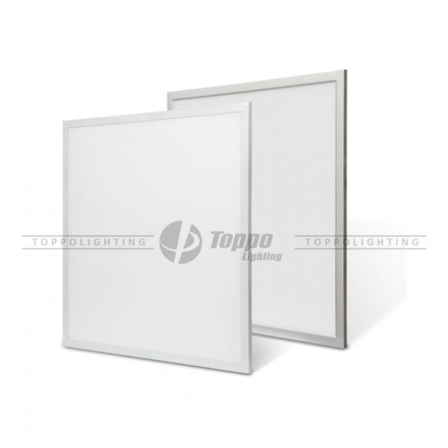 Square LED Panel Light Recessed Bathroom