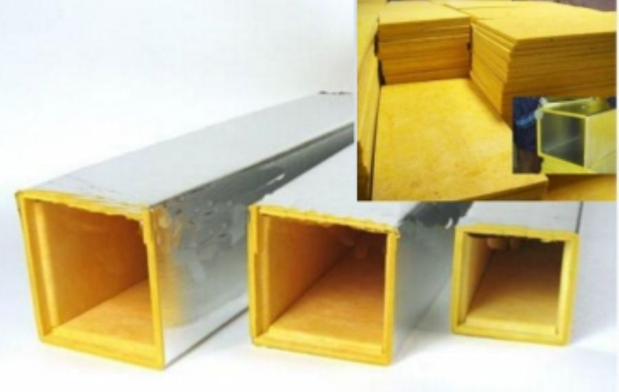 Air_Conditioning_Duct_Board