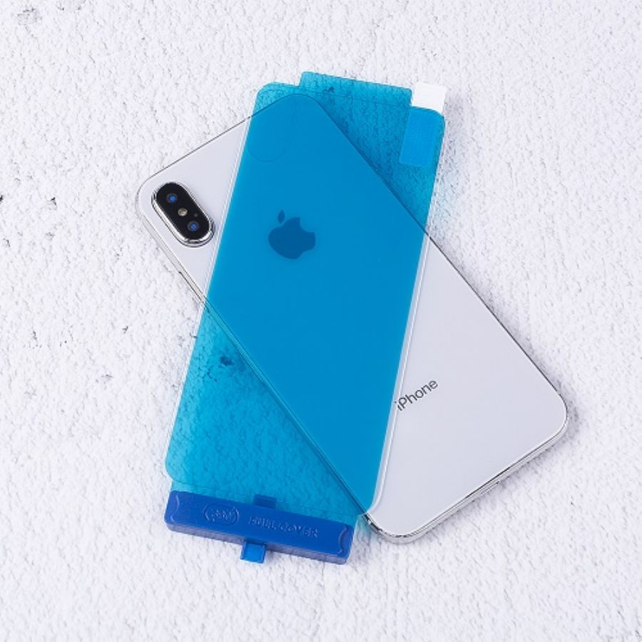 Universal Installation Tool with Tempered Glass Screen Protector